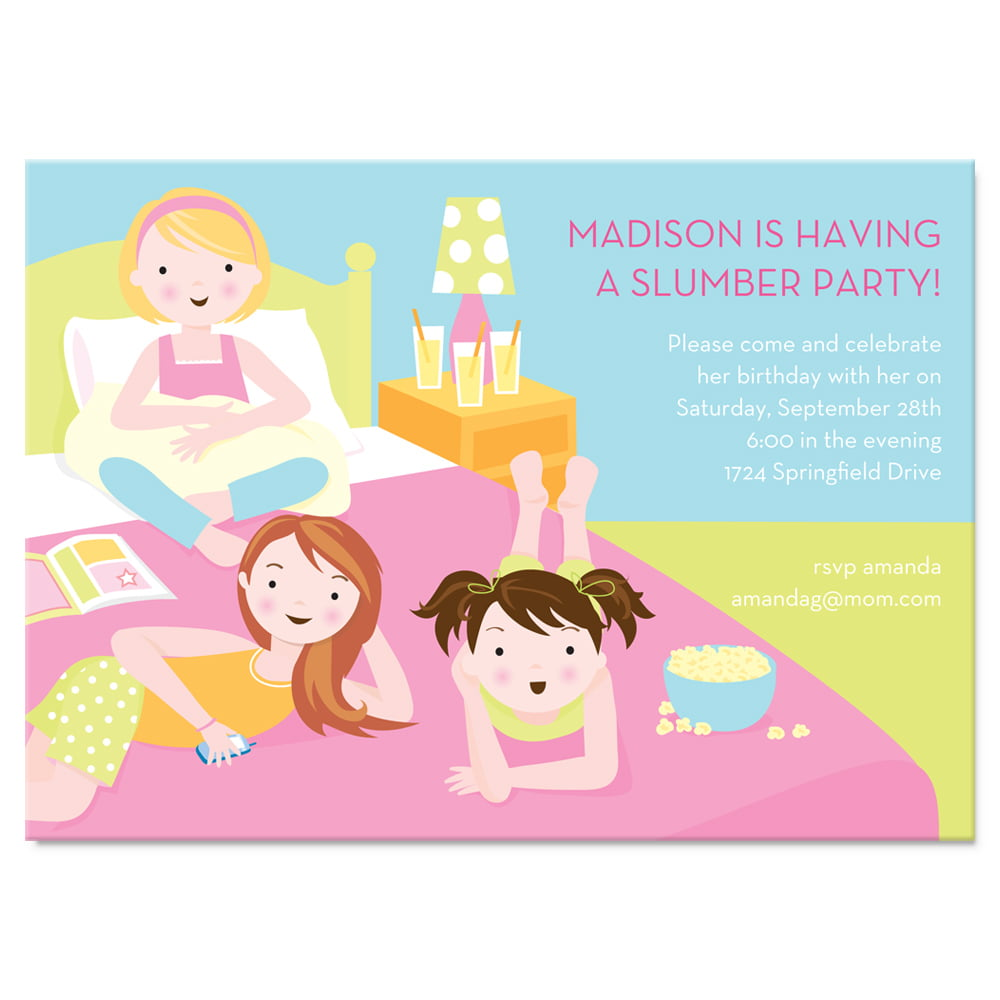 movie printable birthday for girls