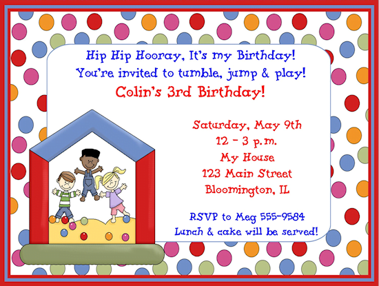 Minnie Mouse Party Invite as amazing invitation layout