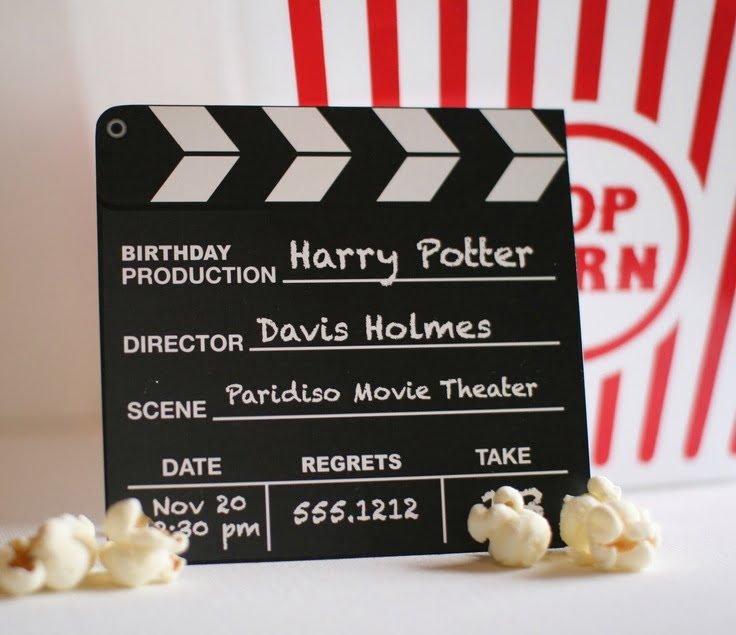 harry potter kids birthday party invitations templates free printable