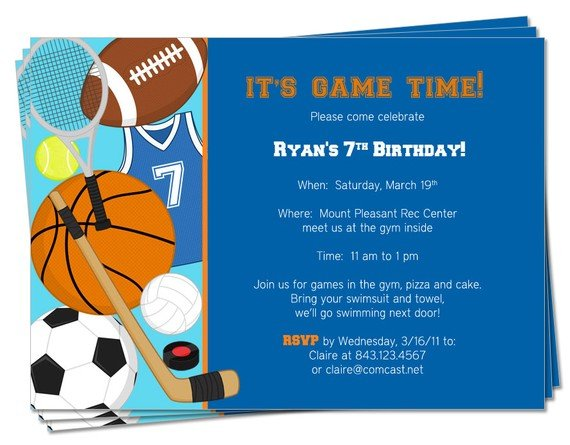 Video Game Party Invitations was perfect invitations example