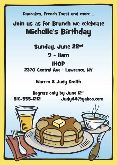 food free birthday card invitations templates