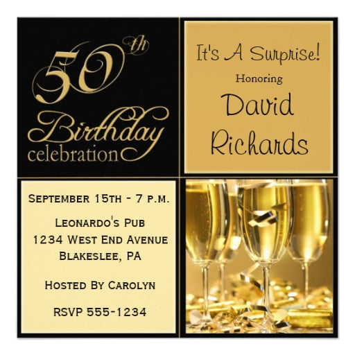 wine free printable 50th birthday invitations templates