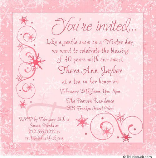 Birthday invitations wording for adult free invitation templates pink birthday invitations wording for adult filmwisefo