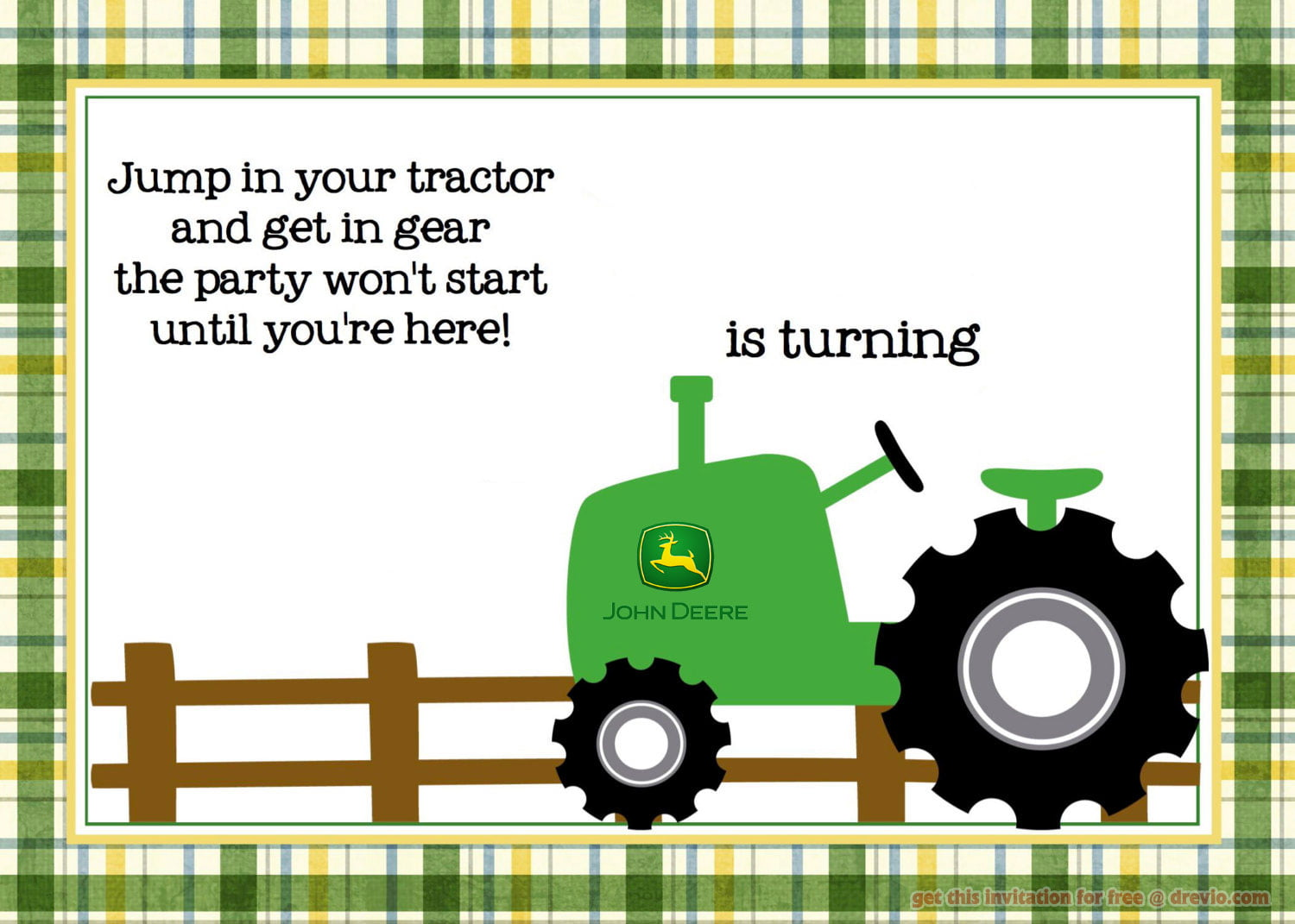 Free-Printable-John-Deere-Tractor-Birthday-Invitation