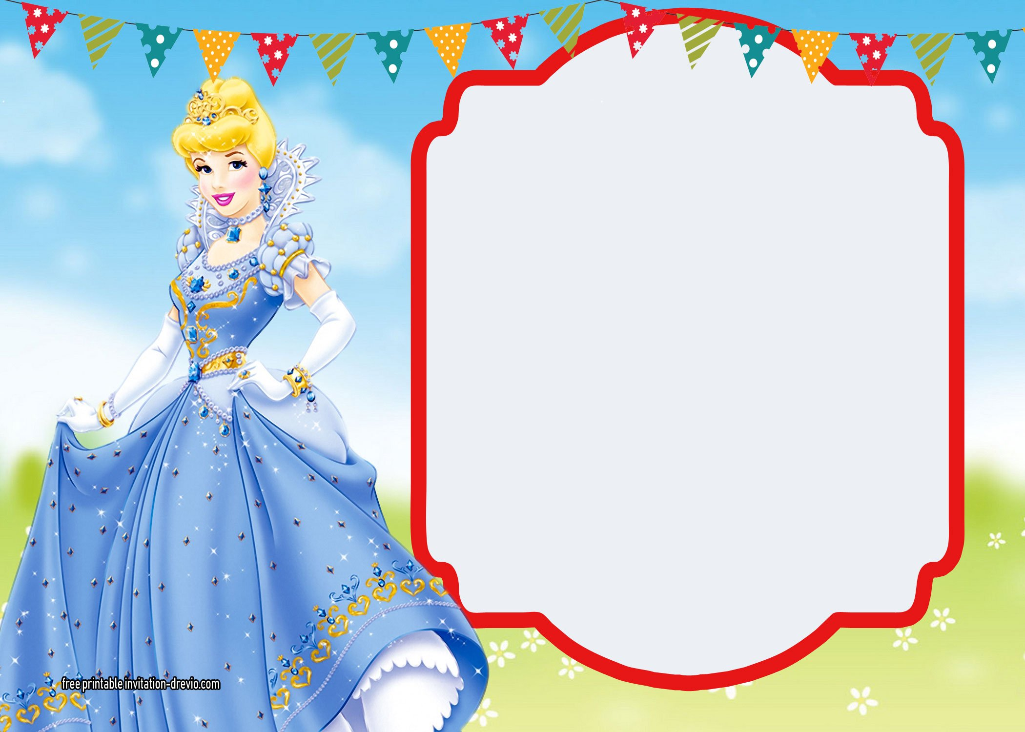 free printable snow white invitations  u2013 complete edition